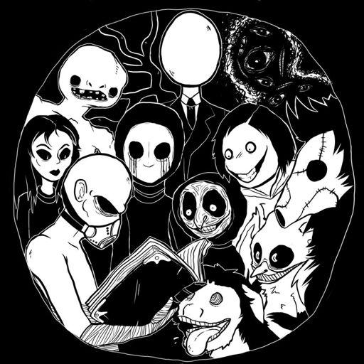 MrCreepyPasta's Storytime on RadioPublic