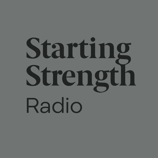 Starting Strength Radio on RadioPublic