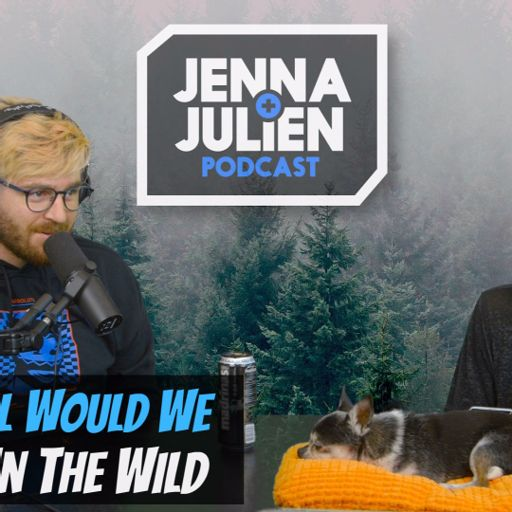 Podcast #206 - Reading Skinwalker Stories(Scary) from Jenna