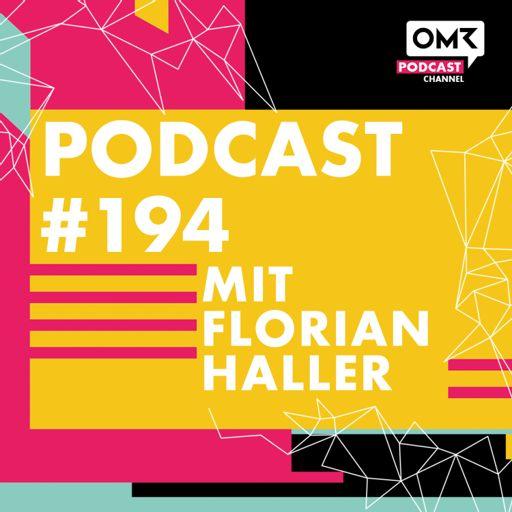 2468b890dd1e61 OMR #119 mit Stammgast Sven Schmidt from OMR Podcast on RadioPublic