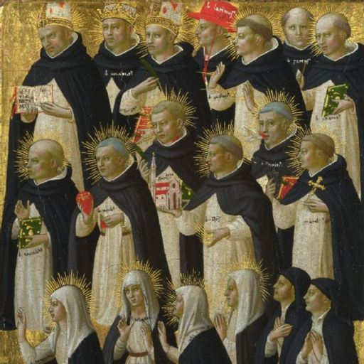 Fr  Thomas Joseph White OP -