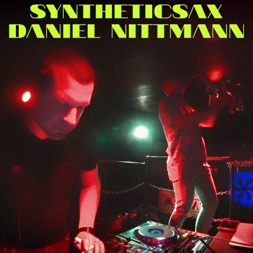 Zelensky & SyntheticSax - Unfold from Syntheticsax on RadioPublic