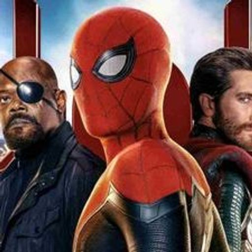 J  Cole, Avengers: Infinity War, Westworld, & You Were Never