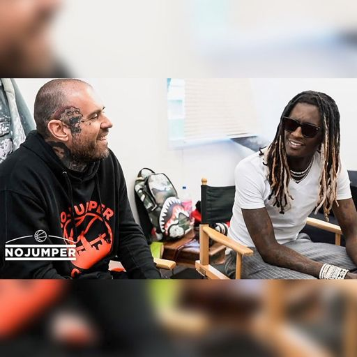 The Adam22 Show #12: I Met Gucci Mane & Guy Fieri from No
