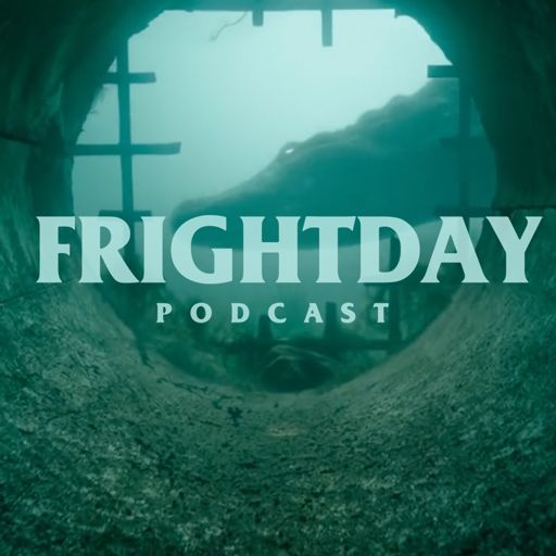 Frightday: Horror, Paranormal, & True Crime on RadioPublic