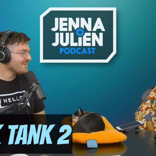 Podcast #169 - Logan Paul from Jenna & Julien Podcast on