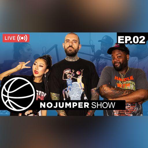41a30f33ba3 No Jumper on RadioPublic