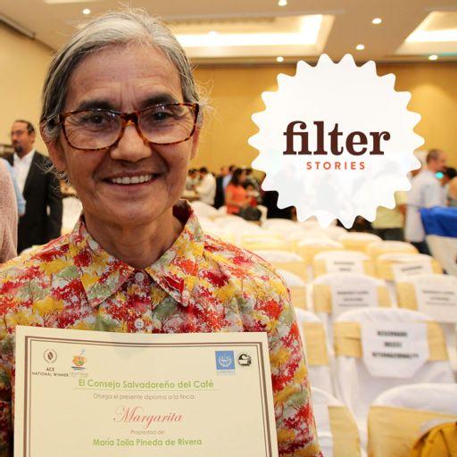 Big and Small in El Salvador: Part 1 - Filter Stories