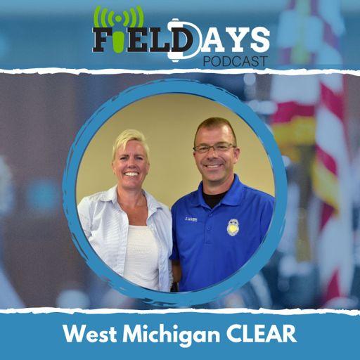Field Days Podcast - PA Corrections Sec  John Wetzel from