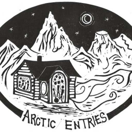Cover art for podcast Arctic Entries