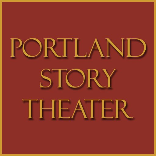 Cover art for podcast PDXstorytheater