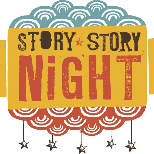 Cover art for podcast Story Story Night