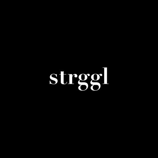 Cover art for podcast Strggl
