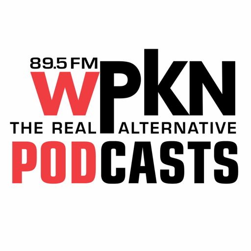 Cover art for podcast WPKN Community Radio