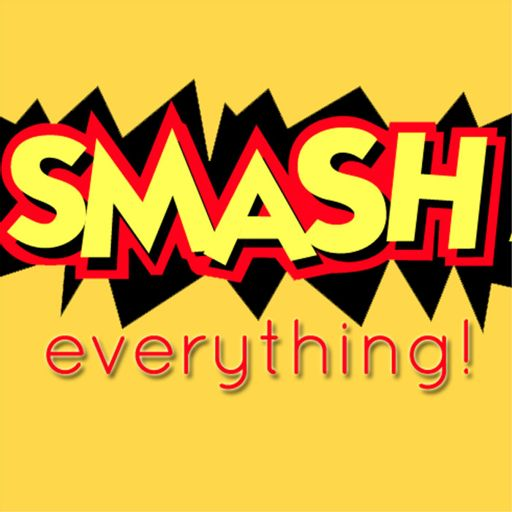 Cover art for podcast Smash Everything