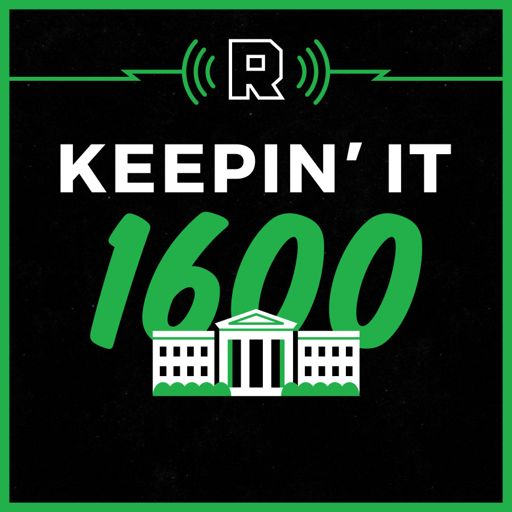 Cover art for podcast Keepin' it 1600