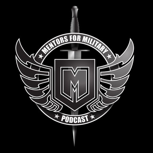 Cover art for podcast Mentors for Military Podcast