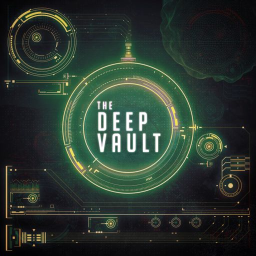 Cover art for podcast The Deep Vault