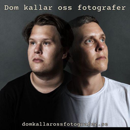 Cover art for podcast Dom kallar oss fotografer