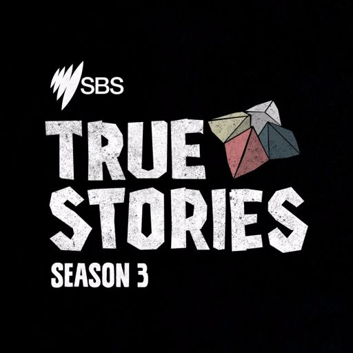 Cover art for podcast SBS True Stories