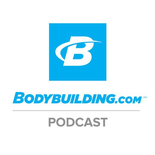 Cover art for podcast The Bodybuilding.com Podcast