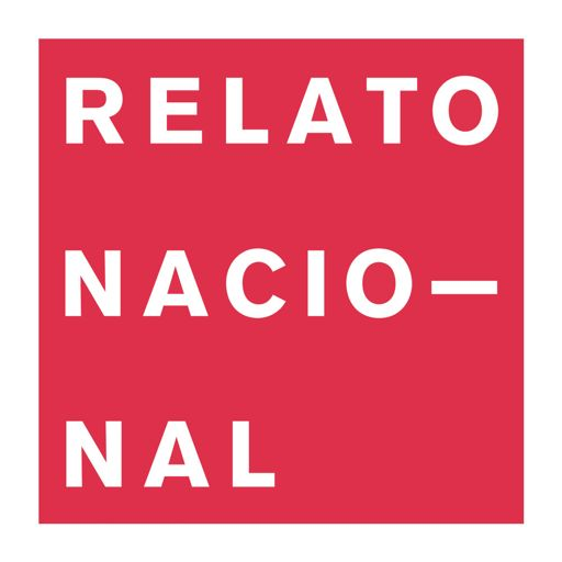 Cover art for podcast Relato Nacional
