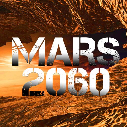 Cover art for podcast Mars 2060: The Colony Files