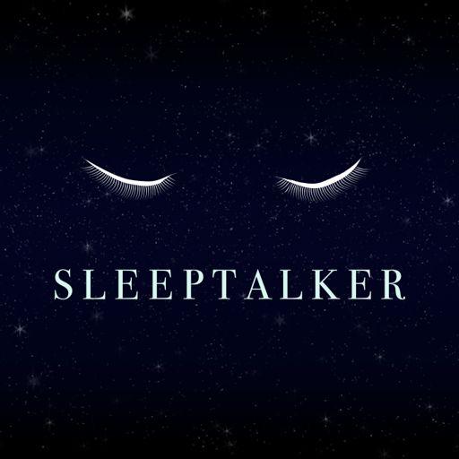 Cover art for podcast SleepTalker