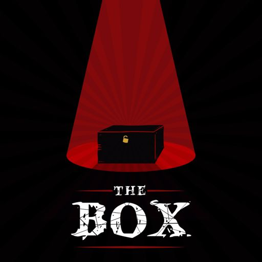 Cover art for podcast The Box Podcast