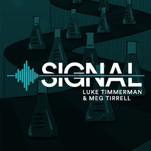 Cover art for podcast Signal