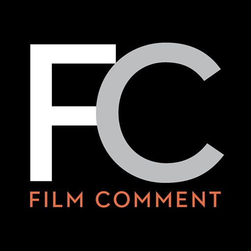 Cover art for podcast The Film Comment Podcast