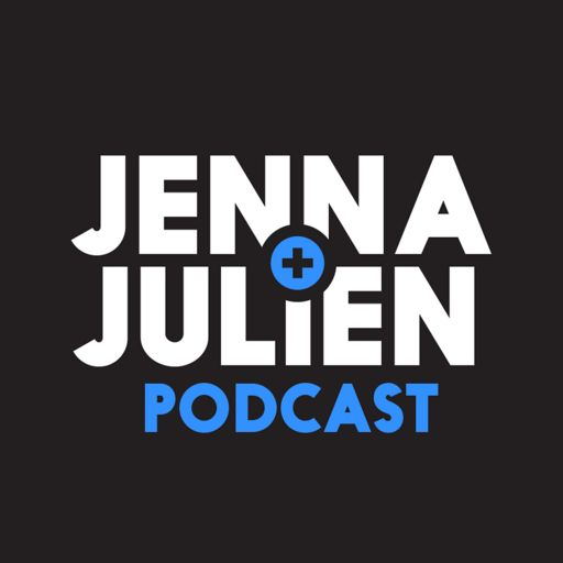 Cover art for podcast Jenna & Julien Podcast