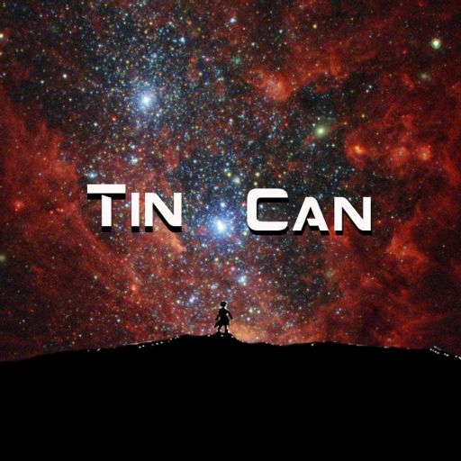 Cover art for podcast Tin Can