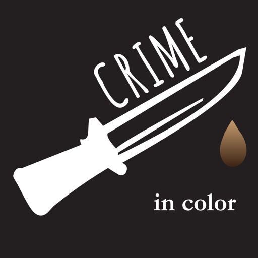 Cover art for podcast Crime in Color