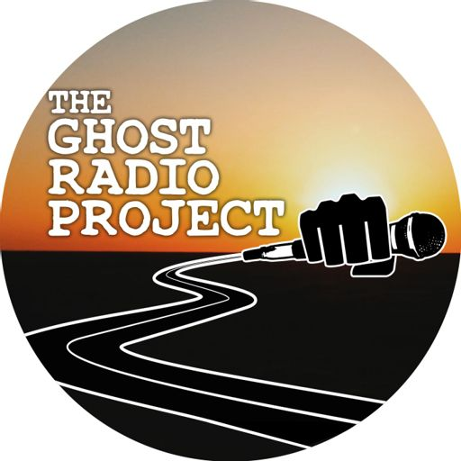 Cover art for podcast The Ghost Radio Project - a podcast