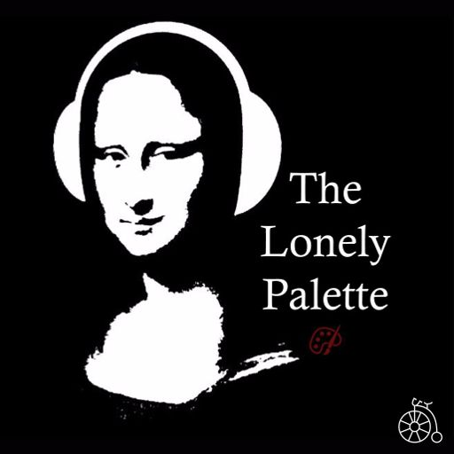 Cover art for podcast The Lonely Palette