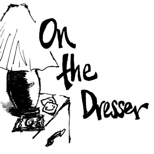 Cover art for podcast On The Dresser