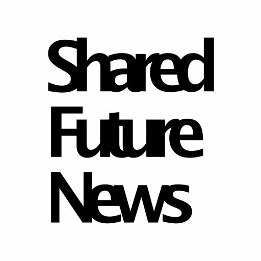Cover art for podcast Shared Future News