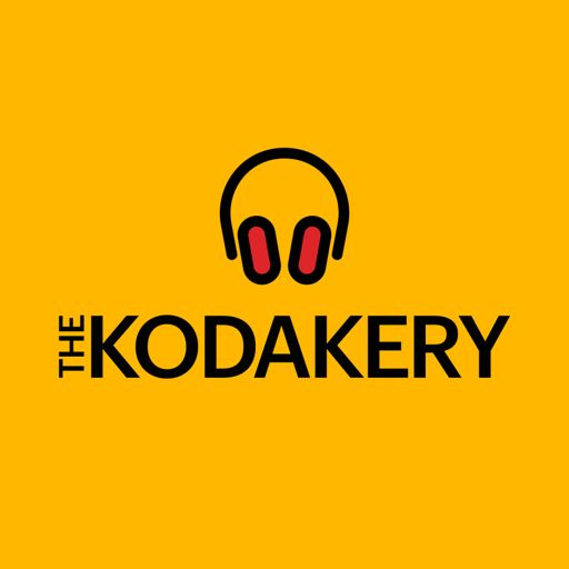 Cover art for podcast The Kodakery