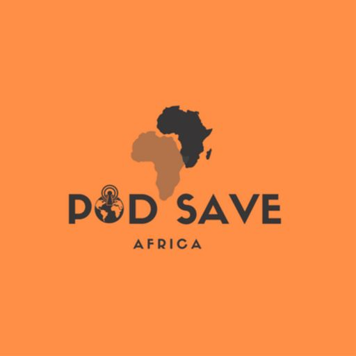 Cover art for podcast Pod Save Africa