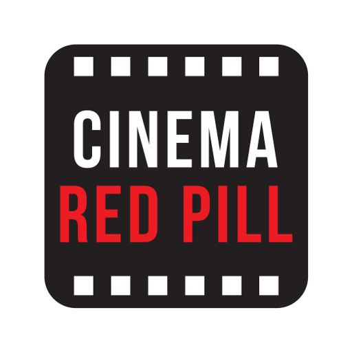 Cover art for podcast Cinema Red Pill podcast