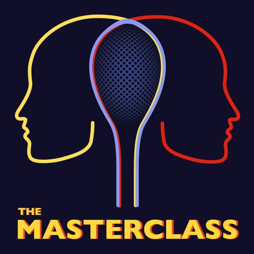 Cover art for podcast The Masterclass Podcast