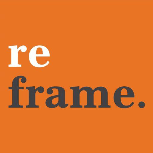 Cover art for podcast Reframe