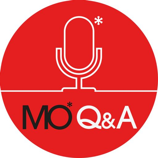Cover art for podcast MO* Q&A