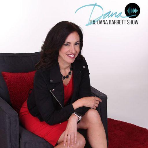 Cover art for podcast Dana Barrett Highlights