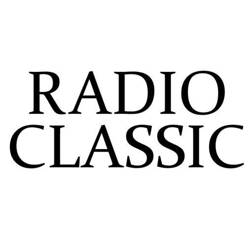 Cover art for podcast Radio Classic