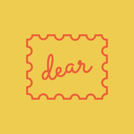 Cover art for podcast Dear