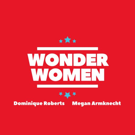 Cover art for podcast Wonder Women