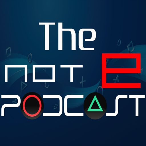Cover art for podcast The Not Red E Podcast