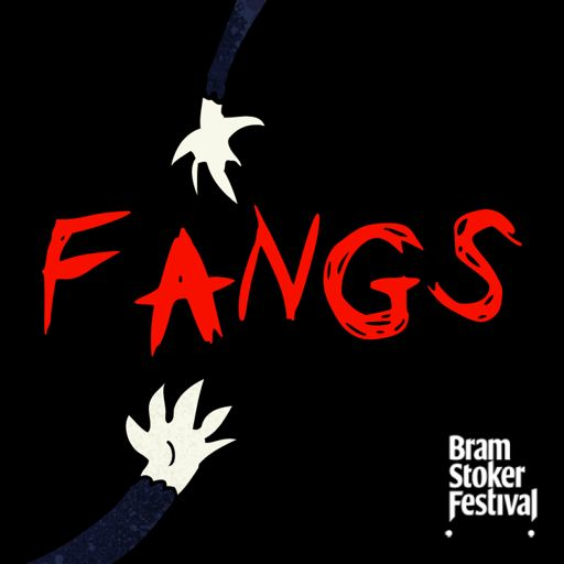 Cover art for podcast FANGS